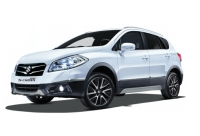 SX4 S-cross 2013-